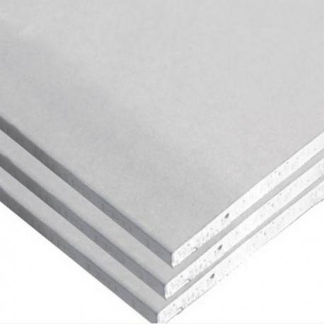 Гипсокартон стеновой 1200х2500х12,5 мм. KNAUF