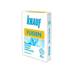 Шпаклевка FUGEN 25 кг. KNAUF