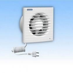 Вентилятор вытяжной Hardi с выключателем