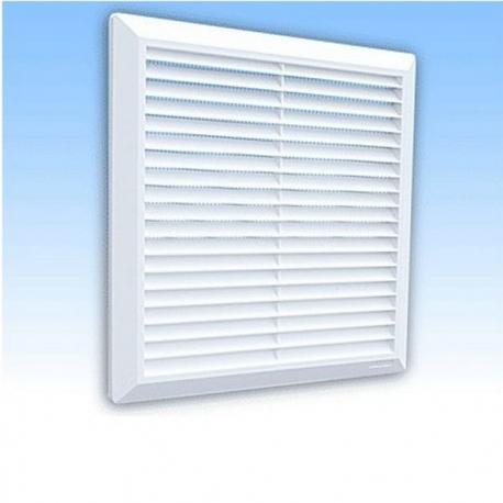 Вентиляционная решетка  Hardi 28х28