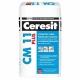 СМ 11 PLUS Клеящая смесь для керамической плитки 25 кг CERESIT (НАДОРВАННЫЙ)