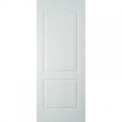 Дверное полотно под покраску глухое 90
