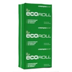 Утеплитель ECOROLL TS 040 (50*610*1230) плита 12м.кв.
