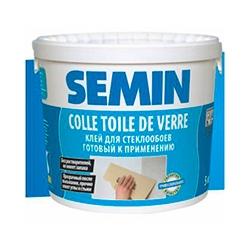 Клей для стеклообоев SEMIN COLLE TDV 5кг