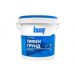 Грунтовка KNAUF - Тифенгрунд 10 кг.