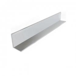 Пристенный угол 3000 (19х19) белый