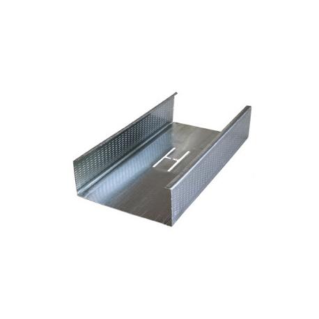 Профиль СВ 100х50х4000