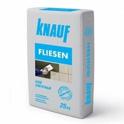 Клей для плитки Кнауф Флизен 25кг.