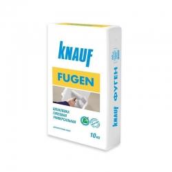 Шпаклевка FUGENFULLER 10 кг. KNAUF