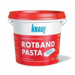 Паста Профи ROTBAND 5 кг. KNAUF