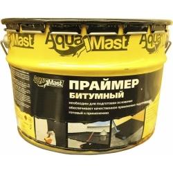 Праймер битумный AquaMast ведро 10л.
