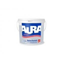 AURA Beton Contakt 4кг Адгезионный грунт для слабо впитывающих оснований