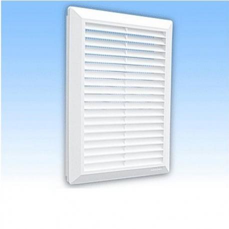 Вентиляционная решетка  Hardi 20х28