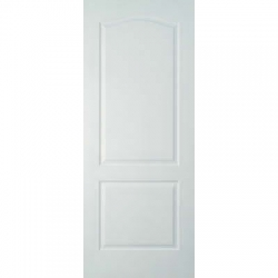 Дверное полотно под покраску глухое 80