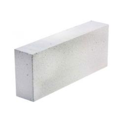 Газобетонный блок D400 100х250х625 ГЛАВСТРОЙ