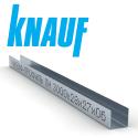 Профиль KNAUF УД 27х28х3000 (0,6мм)